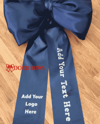 Custom Printed Bows For New Builds